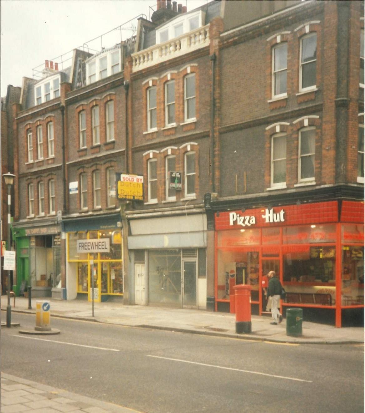 West End Lane Books West Hampstead Bookshop Celebrates 25