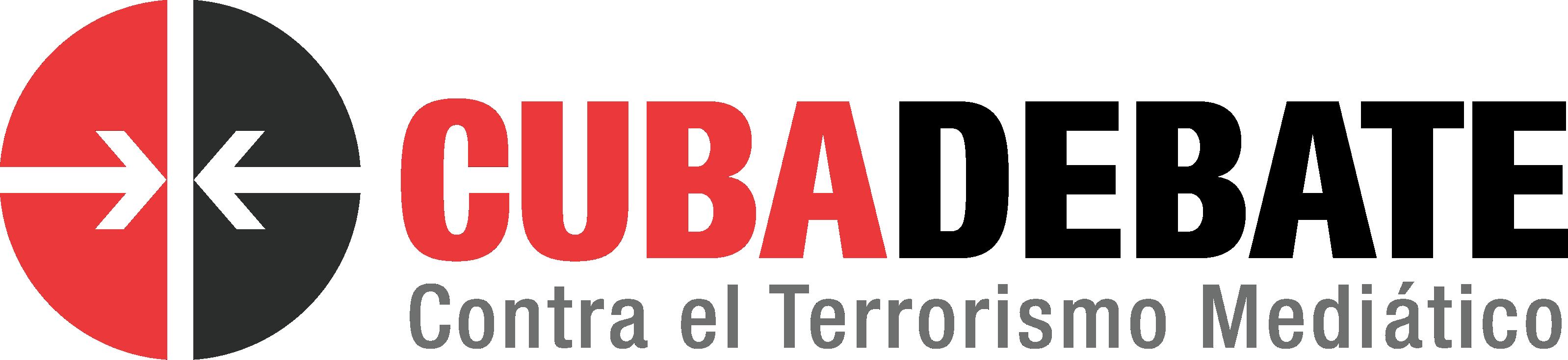 Risultati immagini per cubadebate logo