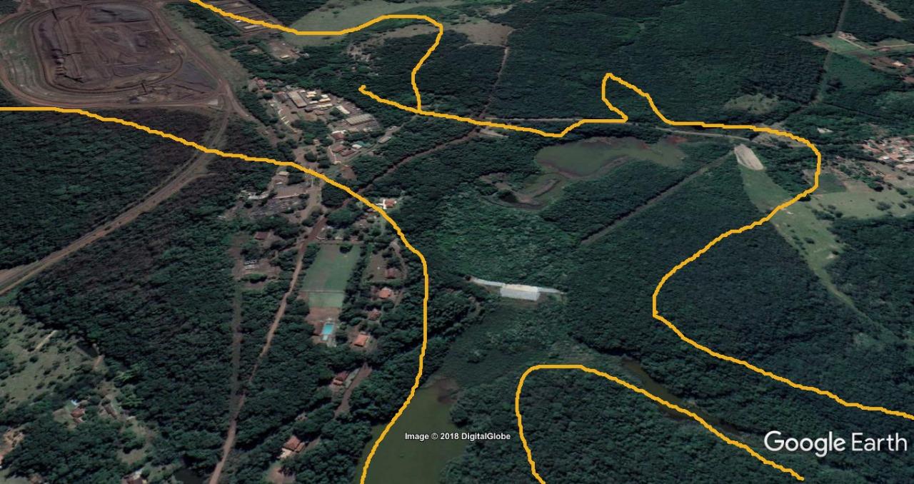 O que se sabe até agora sobre o rompimento da barragem em
