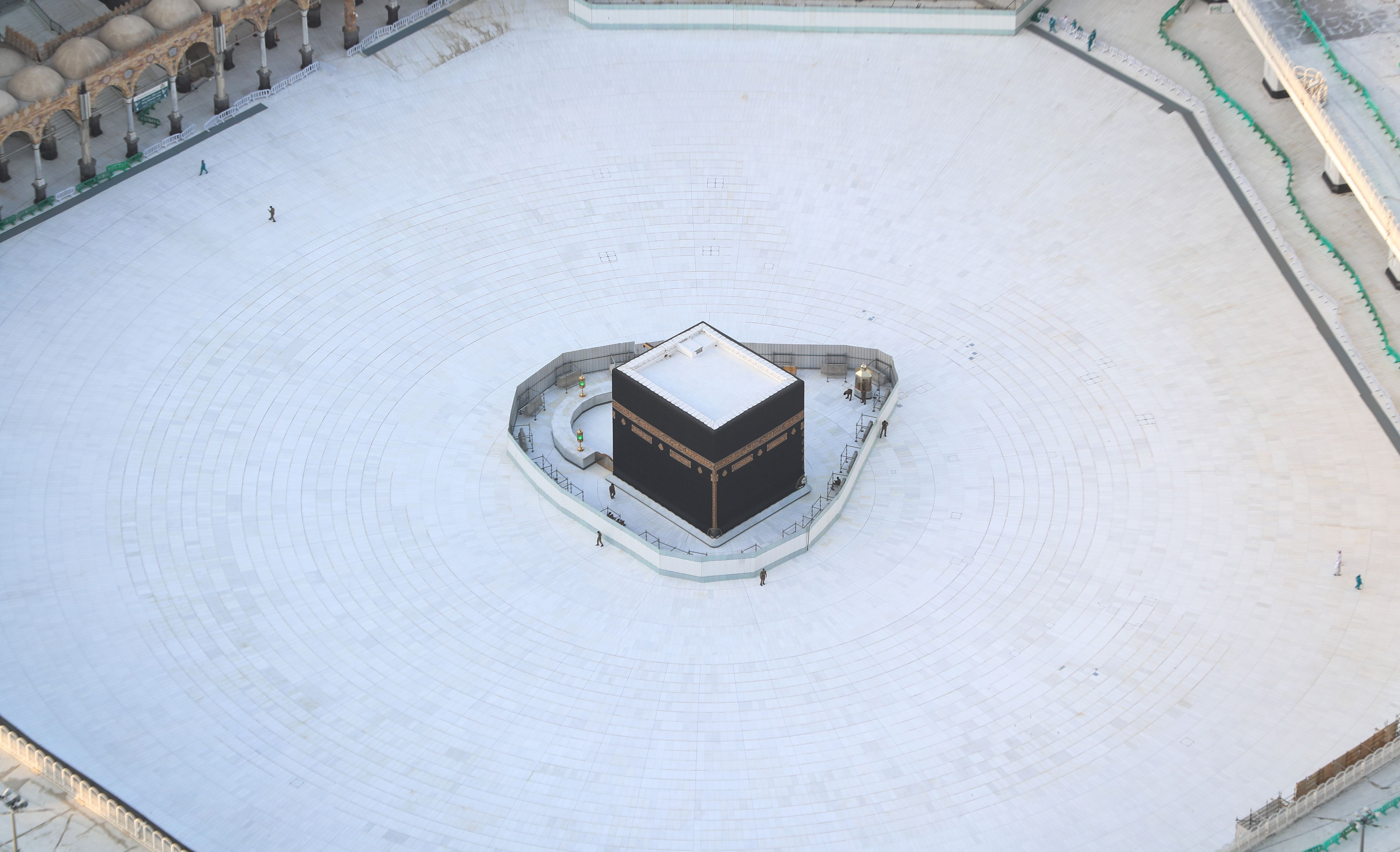 Image result for kaaba empty